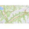 Tour de Suisse 2021: route stage 5 - source: tourdesuisse.ch