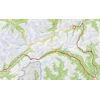 Tour de Suisse 2021: route stage 6 - source: tourdesuisse.ch