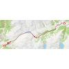 Tour de Suisse 2021: route stage 7 - source: tourdesuisse.ch