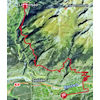 Tour de Suisse 2020 - virtual: route stage 1 - source: digital-swiss-5.ch