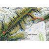 Tour de Suisse 2020 - virtual: route stage 3 - source: digital-swiss-5.ch