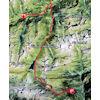 Tour de Suisse 2020 - virtual: route stage 5 - source: digital-swiss-5.ch