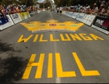 Tour down under 2014 Willunga Hill