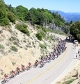 Tour of California stage 6 Mountain High