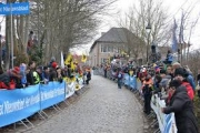 Tour of Flanders 2014: Route