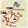 Tour of Flanders 2020: hilly zone 2 - source: rondevanvlaanderen.be
