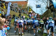 Tour of Flanders 2014: Riders and teams
