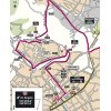 Tour of Lombardy 2016: Final kilometres - source ilombardia.it