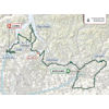 Tour of Lombardy 2020: route - source: www.ilombardia.it