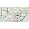 Tour of Lombardy 2021: route - source: illombardia.it