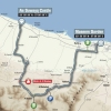 Tour of Oman 2014 stage 1: From Suwayq Castle to Naseem Garden, 164.5 km