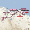 Tour of Oman 2014 stage 3: From Bank Muscat to Al Bustan, 145 km
