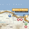 Tour of Oman 2014 stage 4: From Wadi Al Abiyad to the Ministry of Housing, 173 km