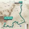 Tour of Oman 2014 stage 5: From BidBid to the Green Mountain, 147,5 km