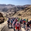 Tour of Oman 2014 stage 6: The neutral zone - source www.tourofoman.om