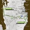 Tour of Qatar 2014 stage 4: From Dukhan to Mesaieed, 135 km