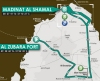 Tour of Qatar 2014 stage 5: From Al Zubara Fort to Madinat Al Shamal, 159 km