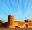 Tour of Qatar 2014 stage 5 Zubara Fort