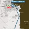Tour of Qatar 2014 stage 6: From Sealine Beach Resort to Doha Corniche, 113,5 km