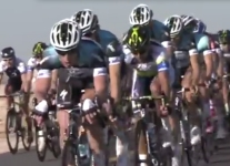 Tour of Qatar The riders