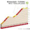 Ronde van de Alpen 2019: Collalbo - bron: www.tourofthealps.eu