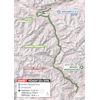Tour of the Alps 2020: route stage 1 - source: www.tourofthealps.eu
