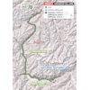 Tour of the Alps 2021: route stage 3 - source: www.tourofthealps.eu