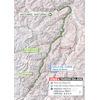 Tour of the Alps 2021: route stage 4 - source: www.tourofthealps.eu