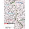 Tour of the Alps 2021: route stage 1 - source: www.tourofthealps.eu