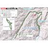 Tour of the Alps 2021: route stage 5 - source: www.tourofthealps.eu
