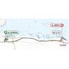 UAE Tour 2020 route stage 6 - source: uaetour.com