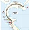 UAE Tour 2021 finish stage 4 - source: uaetour.com