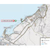 UAE Tour 2021 route stage 4 - source: uaetour.com