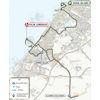 UAE Tour 2021 route stage 6 - source: uaetour.com