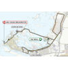 UAE Tour 2021 route stage 7 - source: uaetour.com