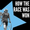 Giro d'Italia 2014 - How the race was won : stages 16-21