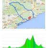 Volta a Catalunya stage 1