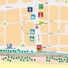 Volta a Catalunya 2016 stage 1: Start in Calella - source: www.voltacatalunya.cat