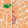 Volta a Catalunya 2016 stage 2: Finish in Olot - source: www.voltacatalunya.cat