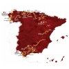 Vuelta 2014: The Route
