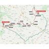 Vuelta a España 2020: route stage 4 - source:lavuelta.es