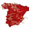 Vuelta 2021: The Route