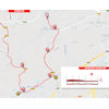Vuelta a España 2021: finale stage 16 - source:lavuelta.es