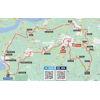 Vuelta a España 2022: route 3rd stage - source:lavuelta.es