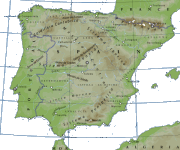 Vuelta 2018 Route