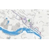 World Cycling Championships 2015 Richmond: Route road race