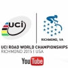 World Championships Richmond: Video with route