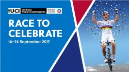 World Cycling Championships 2017 Bergen, Norway