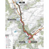 World Cycling Championships 2020: all road race routes - source: aigle-martigny2020.ch