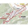 Tour de Romandie 2021 stage 1 route circuit - source: aigle-martigny2020.ch